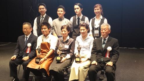 2014世界虹吸咖啡師大賽總決賽 (hkccea.org)