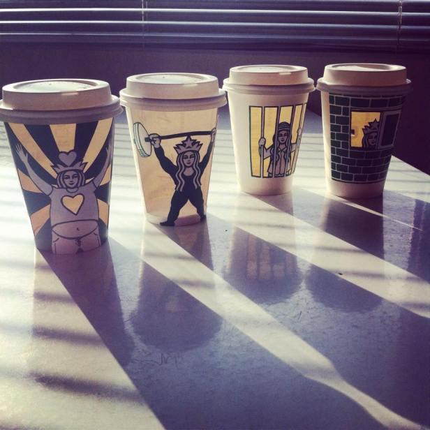 Soo-Min-Kim-starbucks-cups-09