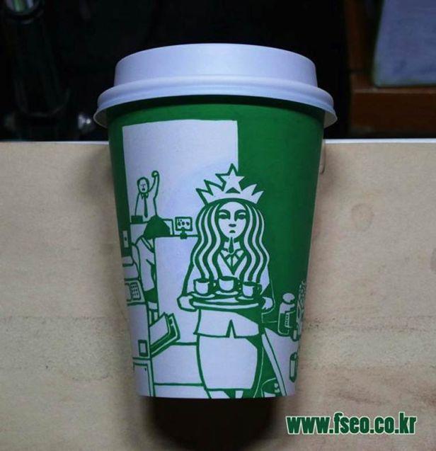 Soo-Min-Kim-starbucks-cups-10