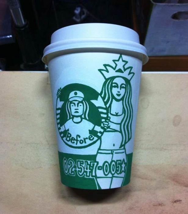 Soo-Min-Kim-starbucks-cups-14