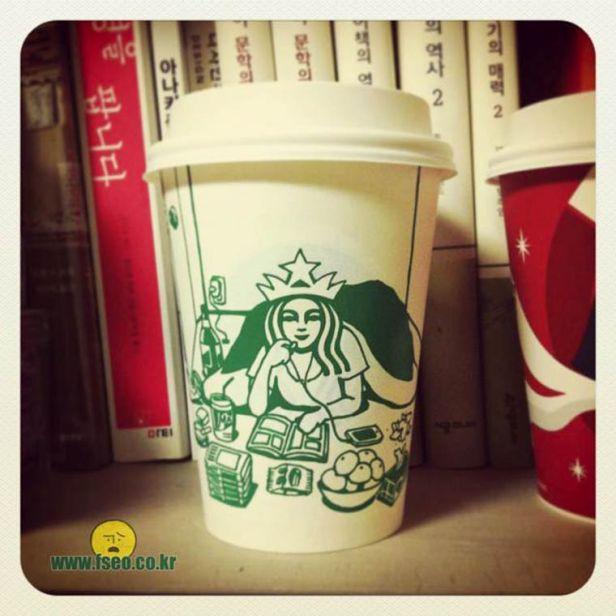 Soo-Min-Kim-starbucks-cups-18