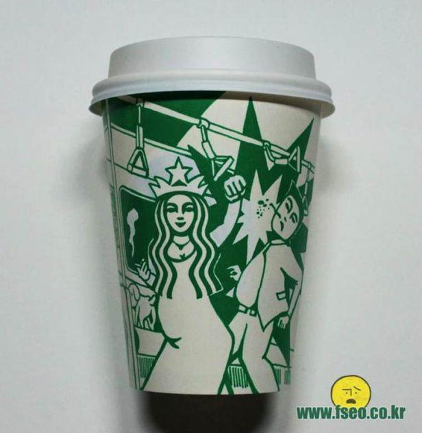 Soo-Min-Kim-starbucks-cups-22