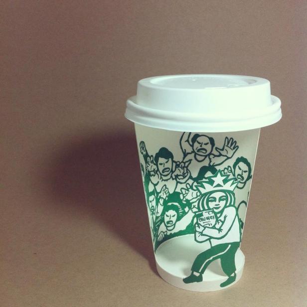 Soo-Min-Kim-starbucks-cups-29