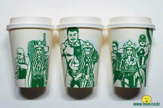 Soo-Min-Kim-starbucks-cups-9