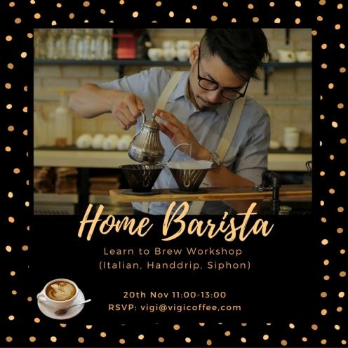 home-barista